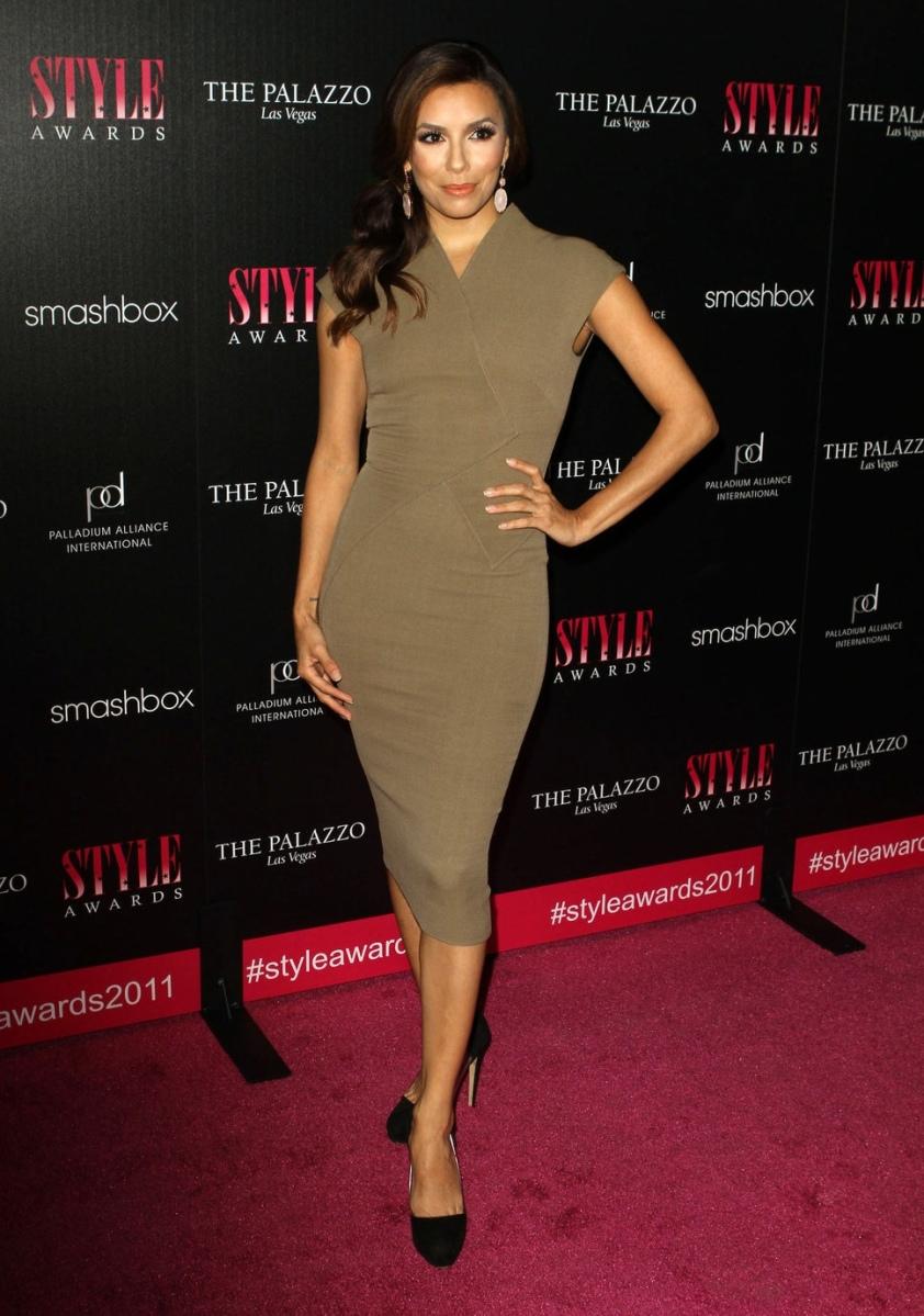 Eva Longoria Best In Style