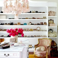 Closets with Style: Dare to Dream