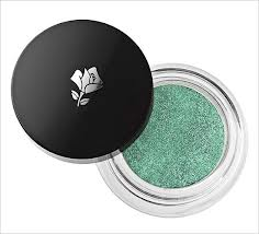 lancolm eyeshadow teal