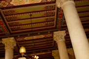Biltmore Interior Ceilings