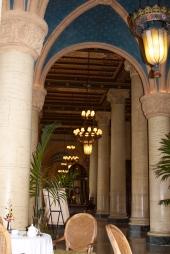 Interior Architecture Biltmore Hotel