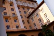Exterior Architecture Biltmore Hotel
