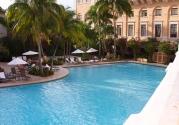 Pool Area Biltmore Hotel