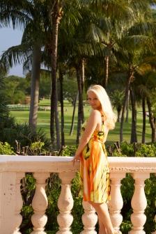 Blondi Beachwear Biltmore Hotel