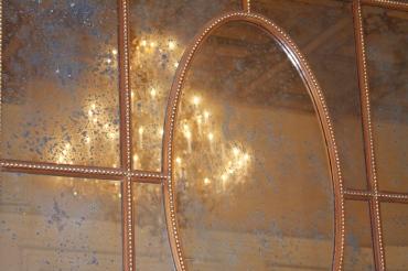 Antique mirror Biltmore