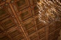 Grand Ballroom Ceiling