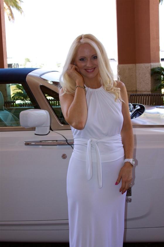 Jacqueline Jax