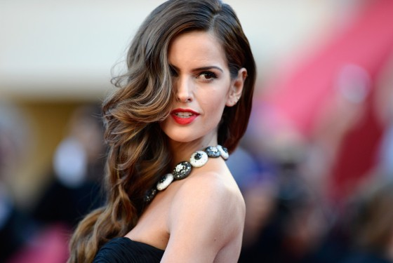 Izabel-Goulart-The-Immigrant-premiere_cannes_2013