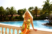 Summer Sundress Blondi Beachwear