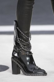 Chanel-Fall-2013-Chain-Boots