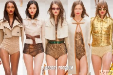 London-Fashion-Week-Spring-Summer-2013-Swimwear-3