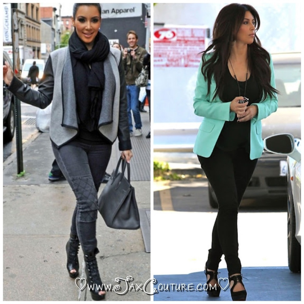 Fashion FYI: How To Wear Falls 5 Best Skinny Jeans | JAX COUTURE