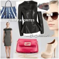 7 Fendi Favorites