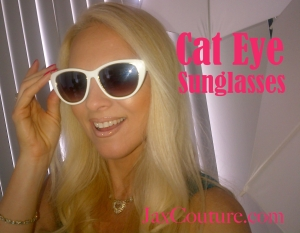 cateye sunglasses_jax_couture_fall_2013