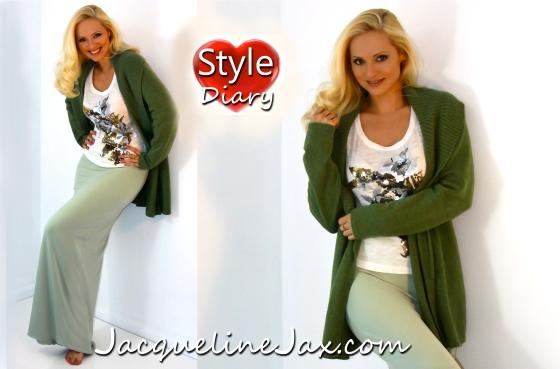 Style_diary_Green_sage_skir