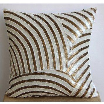 gold_glamor_sequin_pillow