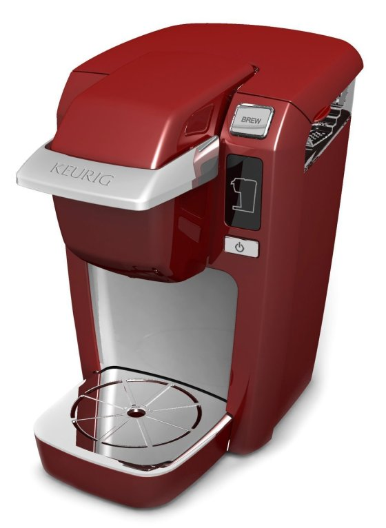 Keurig_mini_coffee_brwers_red