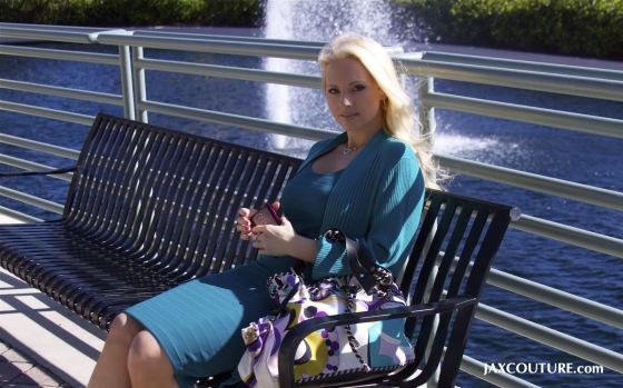 JAXCOUTURE_designer dress pucci bag palm beach florida Jacqueline jax