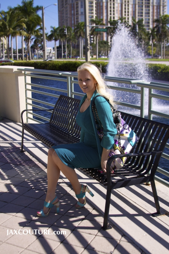 JAXCOUTURE_pucci_bag_teal_dress_kravis_center