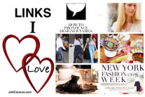 Links I love fashion style accessories