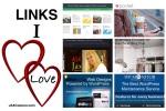 Links I Love_Best Links for Bloggers