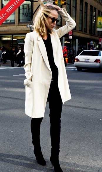 Must See Looks} Fall Coat Fashion Crush | JAX COUTURE
