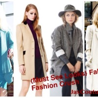 {Must See Looks} Fall Coat Fashion Crush