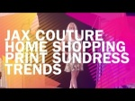 Jax Couture Home Shopping Network