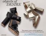 Spring sandal shoe fashion trends