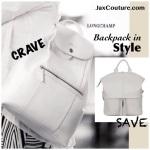2014 Spring Backback Fashion Trend