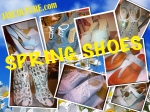 Jax Couture Designer Spring Shoe Trends